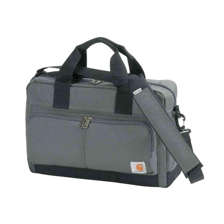 Unisex D89 Brief Bag 110413B | Carhartt Maybe a diaper bag...