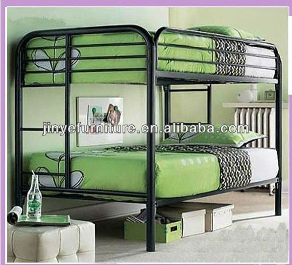 Double deck bed buy double bed designs sofa bed double deck bed double loft bed product on - Double deck bed designs for small spaces pict ...
