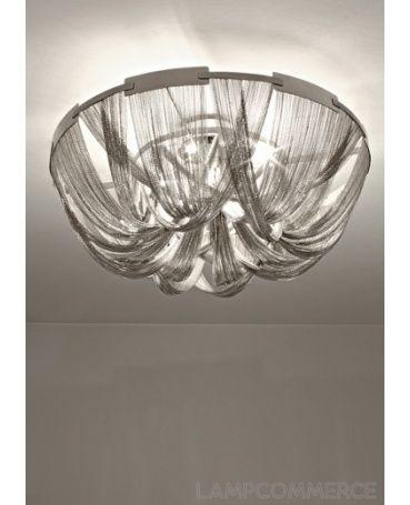 #Terzani #Soscik ceiling lamp Design Nicolas Terzani