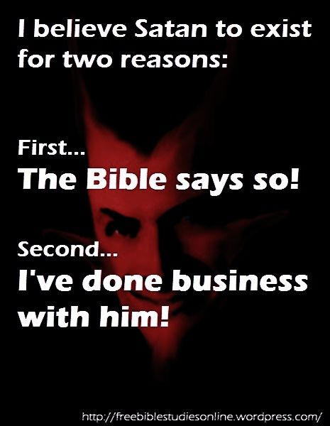 lucifer and god relationship bible