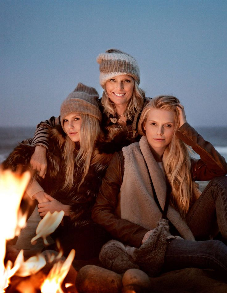 How To Get the Perfect Winter Blonde  - TownandCountryMag.com