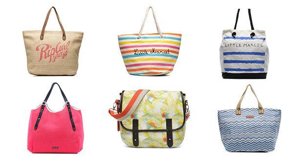 Sarenza: 10 Borse da spiaggia, le piu belle! - http://www.beautydea.it/sarenza-borse-da-spiaggia/ - Ecco le dieci borse da spiaggia più belle da acquistare su Sarenza.it, scopriamole insieme!