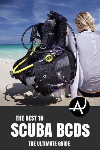 Scuba BCD reviews: Find out what's the best scuba BCD that fits your needs best with this quick and easy buyer's guide.