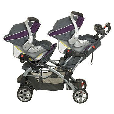 BabyTrend Sit N Stand Double Travel System, Elixer  http://www.babystoreshop.com/babytrend-sit-n-stand-double-travel-system-elixer/