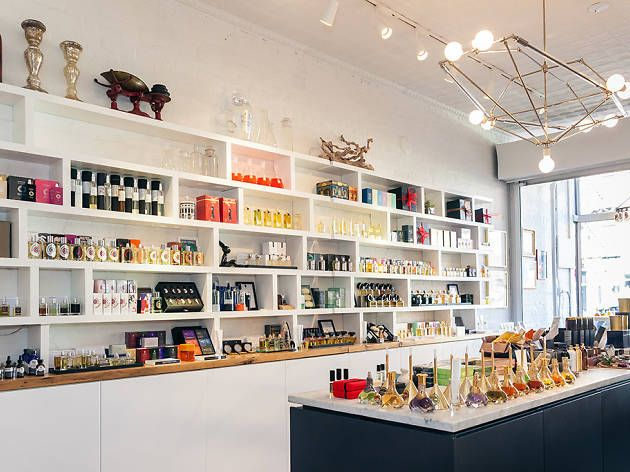 The best perfume stores in NYC Discover a signature scent at these NYC perfume stores that offer niche fragrances you likely won't find elsewhere