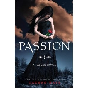 """Passion"" (#3) by Lauren Kate"