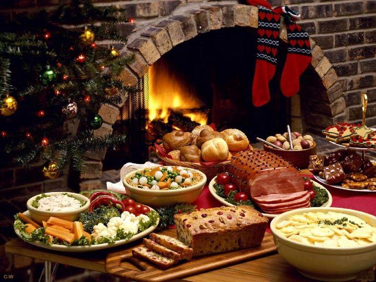 Como não sair da dieta nas festas de final de ano?