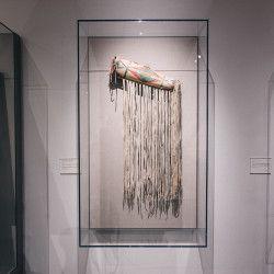 Acrylic Museum Display Cases | Architectural Plastics
