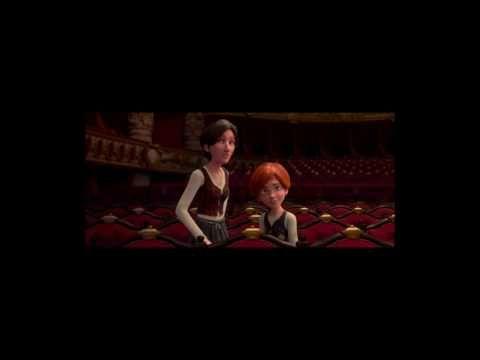 Odette and Merante