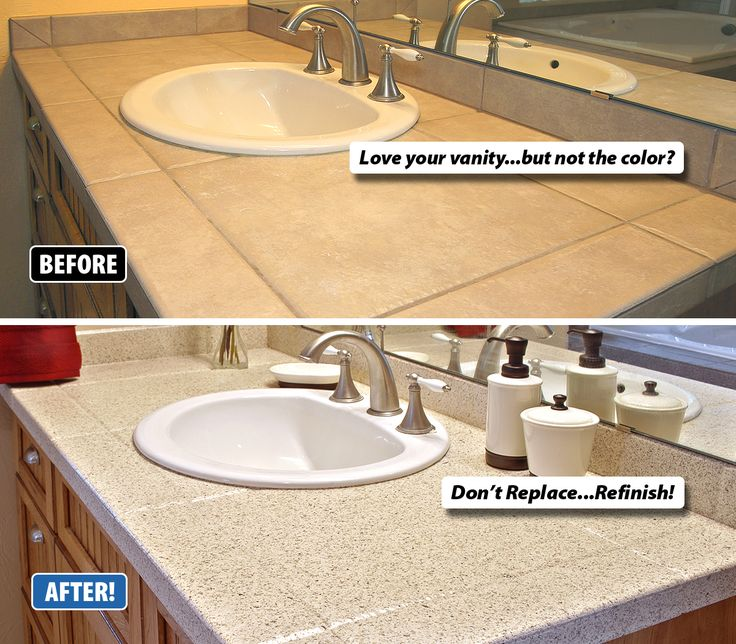 17 best images about countertop refinishing on pinterest. Black Bedroom Furniture Sets. Home Design Ideas