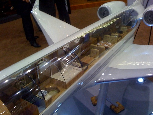 Gulfstream g650 interior model fly float pinterest for Gulfstream v bedroom