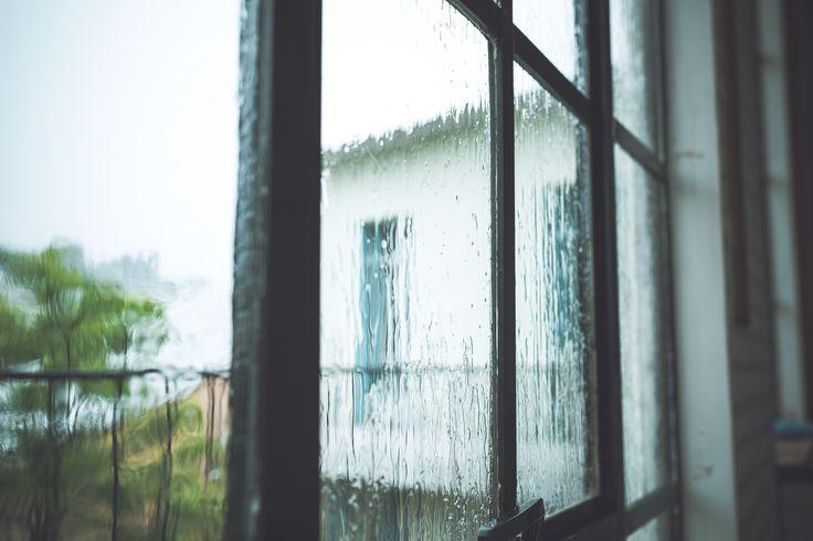 梅雨どきの体調不良対策日々の食事の注意点をチェック