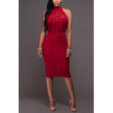 Red dress near me real estate
