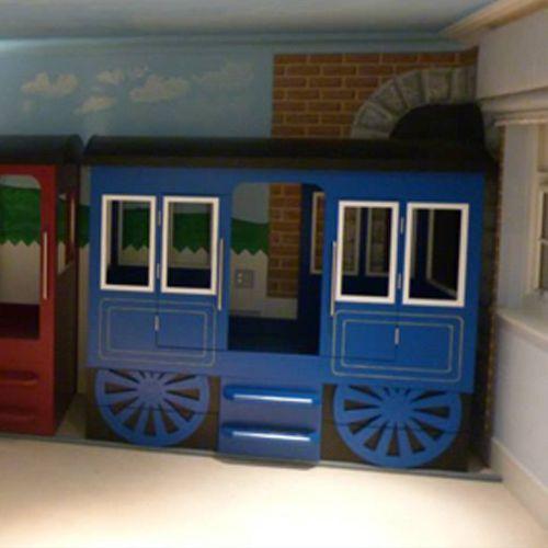 Best 25 Train bedroom decor ideas only on Pinterest