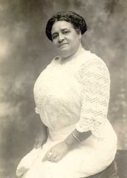 Great Black Women in History   Maggie L. Walker   An African American teacher and businesswoman Walker was the first female bank president and the first woman to charter a bank in the United States As