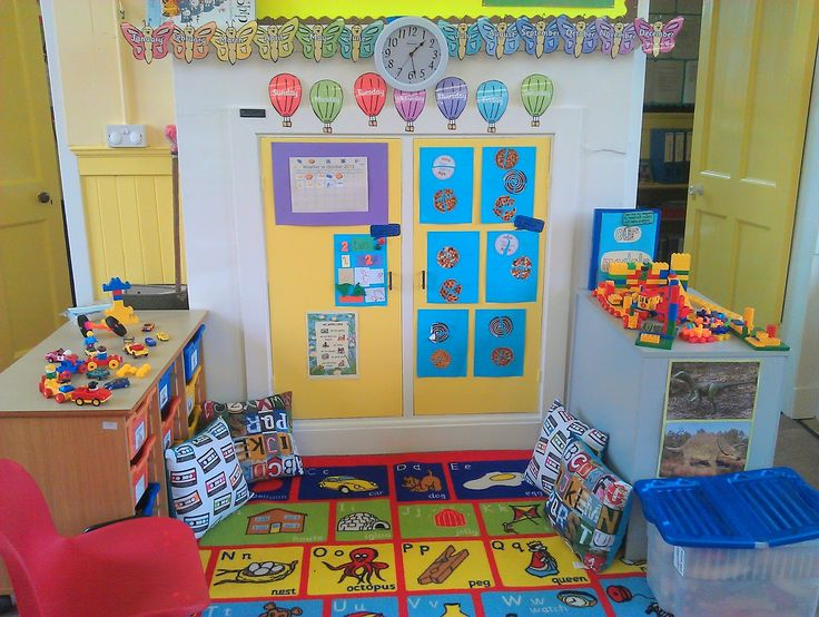 Classroom Ideas Year One : Reading corner year classroom pinterest