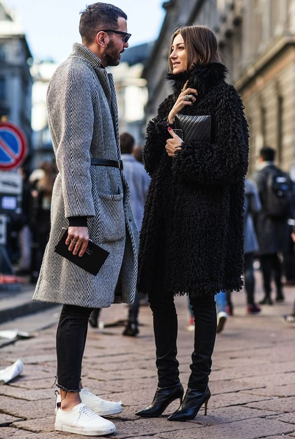 style has no limit... #fashion