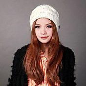 Deniso-1134 kvinner Winter Strikk Hat – NOK kr. 141
