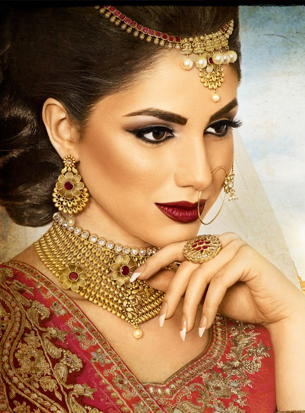 Runa Mirza :: Khush Mag – Asian wedding magazine for every bride and groom plann…