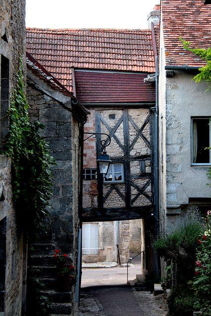 Flavigny-sur-Ozerain | Flickr: Intercambio de fotos