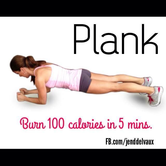 Plank Rocks You Re Working So Many Different Muscle S It
