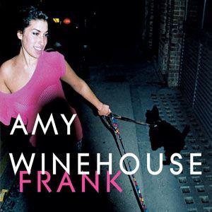 Amy Winehouse - Frank (2003)