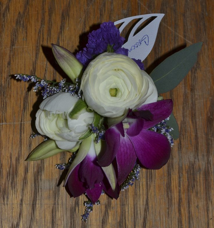 Stem School Prom: 37 Best Wrist Corsage Images On Pinterest