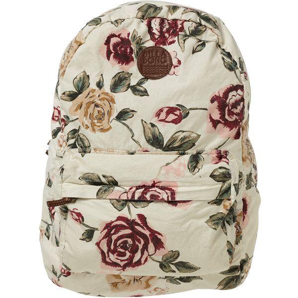 17 Best ideas about Billabong Backpack on Pinterest | Billabong ...