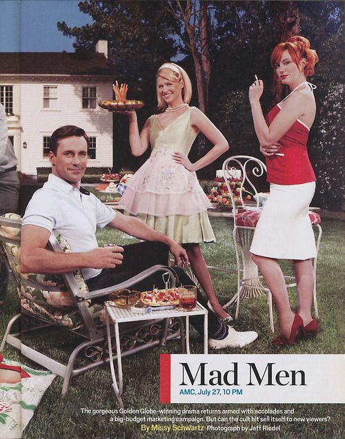 Mad Men #followme #ifollowback