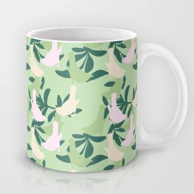 Meet me in 1953 mug by Emma Makes. $15