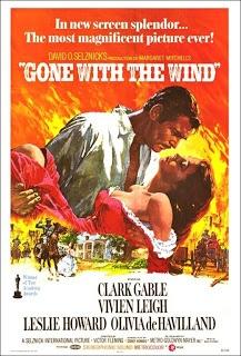 Lo que el viento se llevó (Victor  Fleming, 1939)
