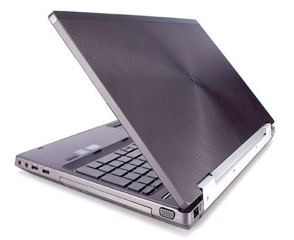 laptop cu HP EliteBook 8560w