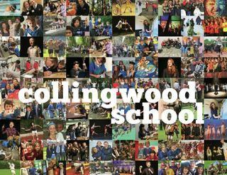 Collingwood School Viewbook