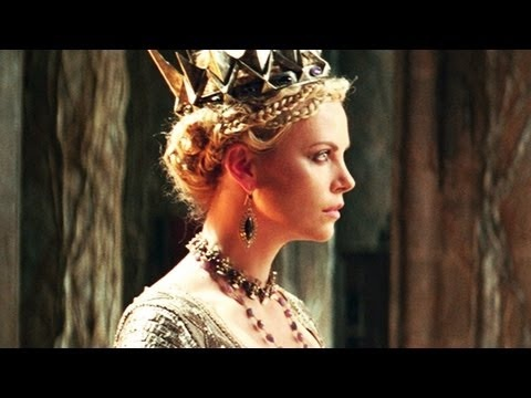 Snow White and the Huntsman Trailer 2012 Movie - Official [HD]