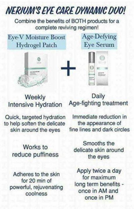 www.neriumagedefying.com.au has the most amazing products ever seen in the market. Boasting a no questions asked 30 day money back guarantee based in Australia. Why wouldn't you try it?? Check out all the results! This truly should be kept close at all times. Find me on Facebook and Instagram