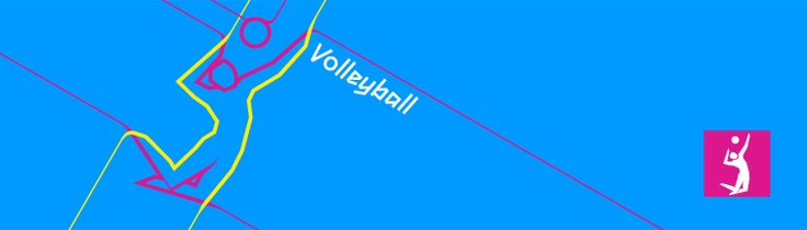 Olympic Volleyball starts July 28th!