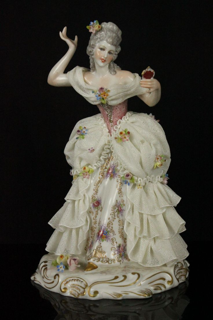 17 Best Images About Capodimonte On Pinterest