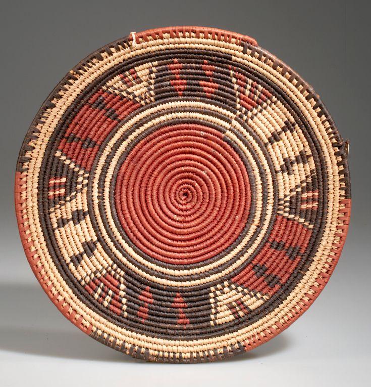 Basket Weaving Plants : Best images about african art baskets west