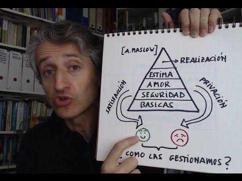 Canal de Youtube de César García-Rincón de Castro. En este canal puedes encontrar muchas dinámicas de grupo y trabajo de las emociones.