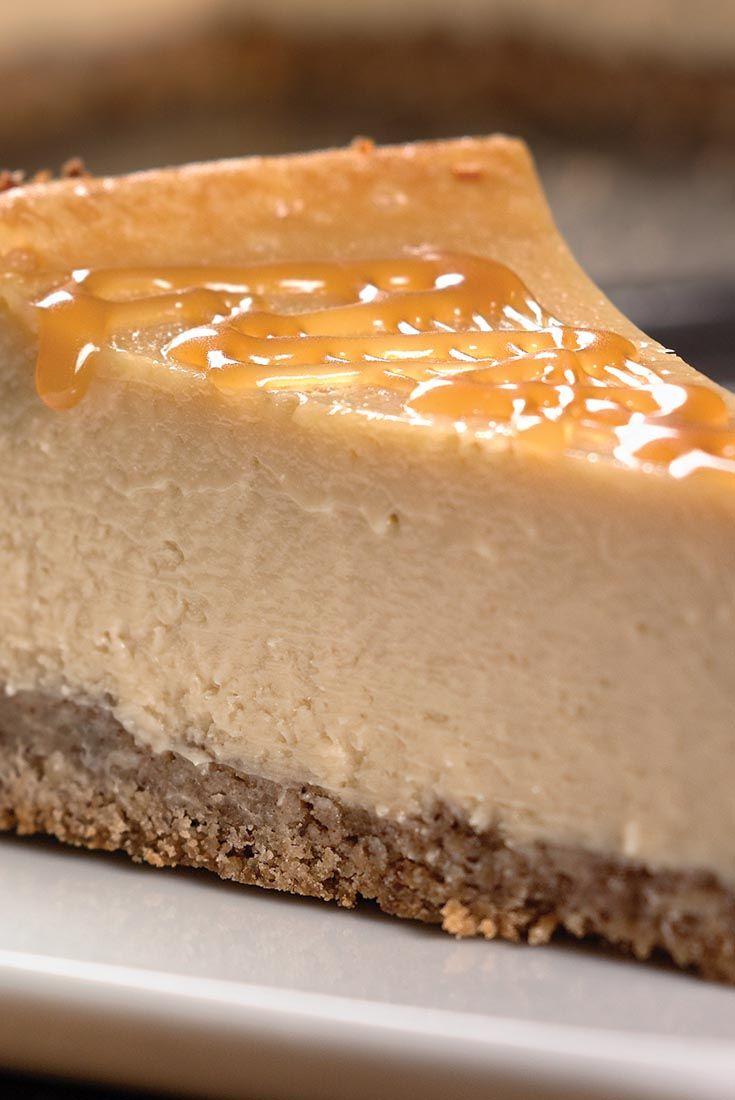 ... Pinterest | German Cheesecake, Cheesecake and Creme Brulee Cheesecake