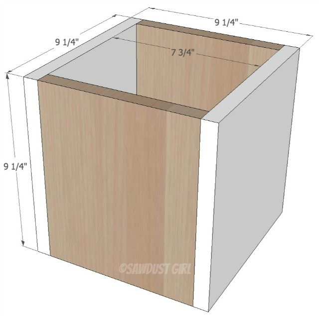 easy diy wood boxes free and easy plans from https