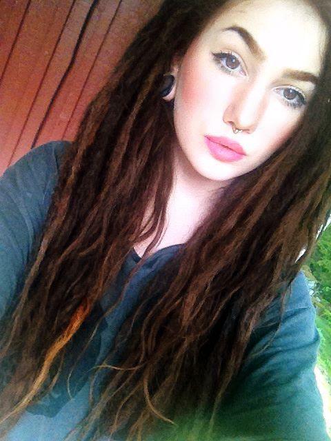 #dreads #dreadlocks