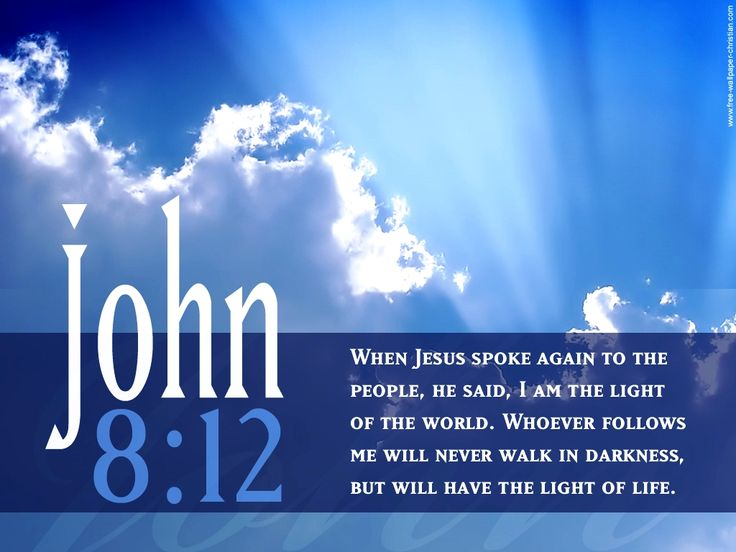 New Inspirational Bible Quotes Wallpaper 2