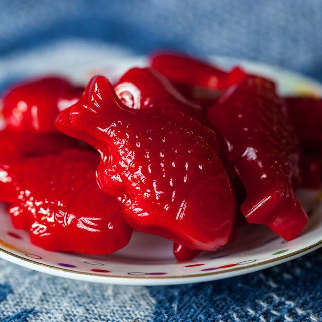 1000 ideas about swedish fish on pinterest shots shots for Who makes swedish fish