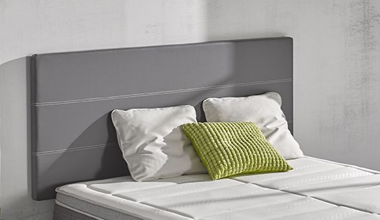 #Cabezal sencillo para #decorar tu cama #dormitorio #decor