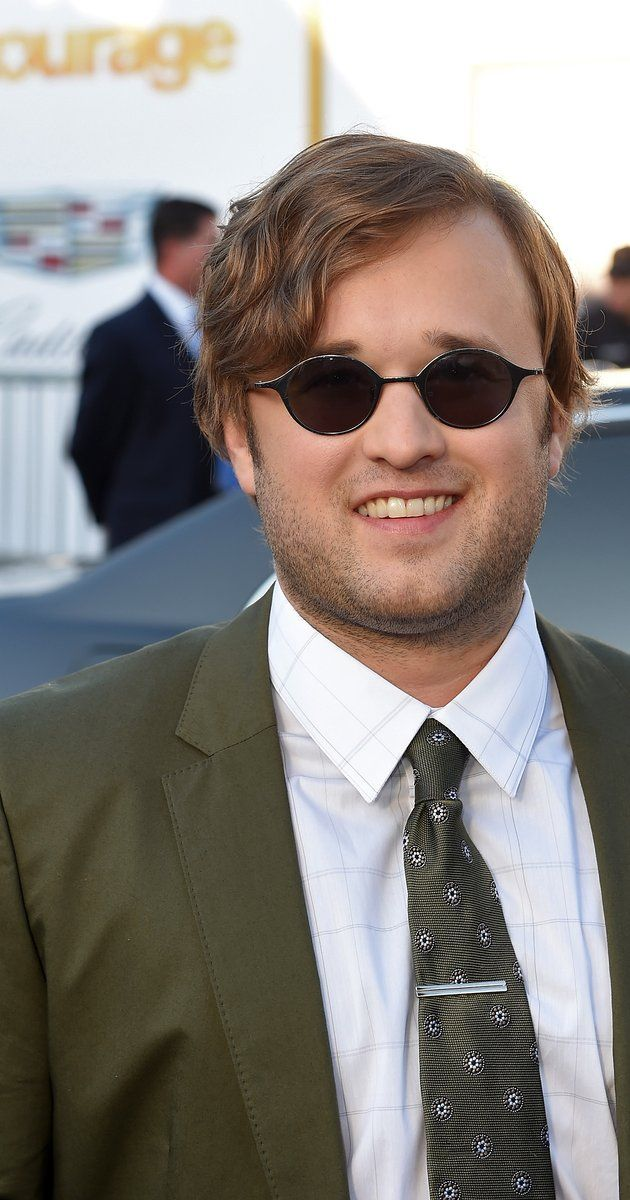 Haley Joel Osment - 2015