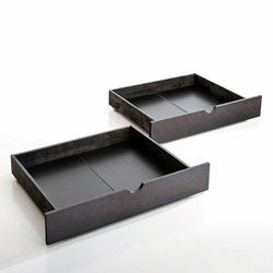 Best 25 underbed storage drawers ideas on pinterest Under bed book storage