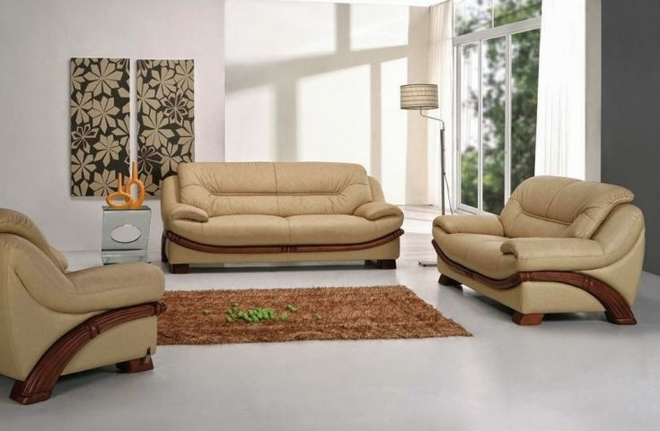 Italian Leather Sofa Sets Sale