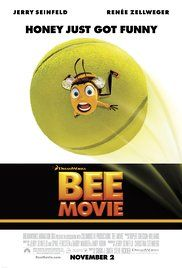 Watch The Bee Movie For Free Online. Barry B. Benson, a bee just graduated from college, is disillusioned at his lone career choice: making honey. On a special trip outside the hive, Barry's life is saved by Vanessa, a florist in New York City. As their relationship blossoms, he discovers humans actually eat honey, and subsequently decides to sue them.