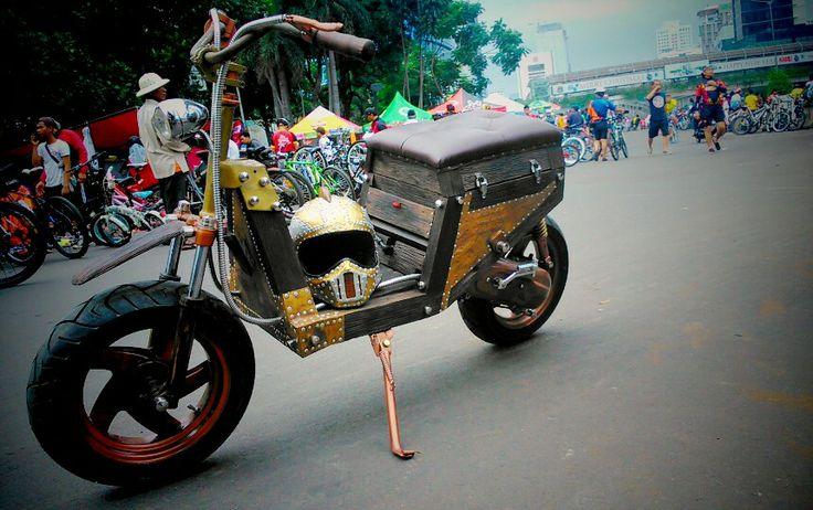 My artwork #jakarta #indonesia